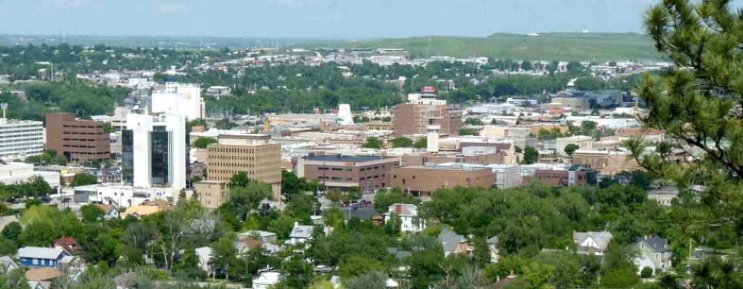Pictures of rapid city south dakota